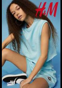 Prospectus H&M Bern - Westside : Lookbook H&M