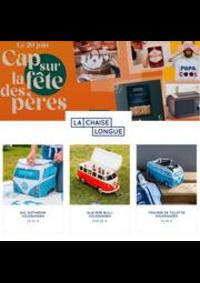 Prospectus La Chaise Longue Paris 1 - Rue Croix des Petits Champs : Des Offres