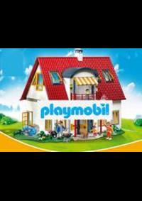 Prospectus Playmobil FunPark boutique : Jusqu'à -15%