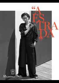 Prospectus Massimo Dutti LEVALLOIS-PERRET : A Estrada