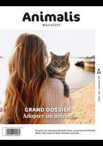 Guides et conseils Animalis : Grand dossier