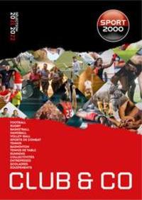 Prospectus Sport 2000 PONTARLIER : CLUBS & CO 2021-2022