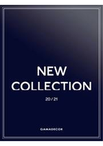 Promos et remises  : New collection - Gamadecor