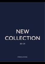 Catalogues et collections Porcelanosa : New collection - Porcelanosa