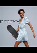 Prospectus Promod : Promod For Good