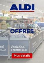 Prospectus Aldi : Offres Aldi