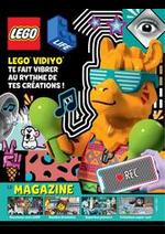 Prospectus LEGO : King Jouet Lego 2 - Moins de 7 ans