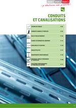 Promos et remises  : CONDUITS ET CANALISATIONS 2020/2021