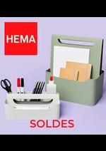 Prospectus Hema : Soldes