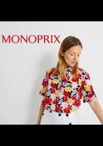 Prospectus Monoprix : Collection
