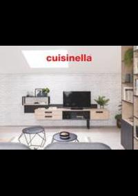 Prospectus cuisinella FRESNES : Lookbook