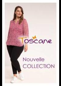 Prospectus Toscane CRETEIL : Nouvelle Collection