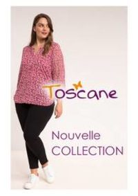 Prospectus Toscane LOUVROIL : Nouvelle Collection