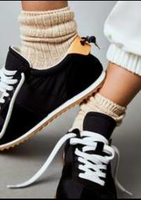 Prospectus Mango SARCELLES : Collection Sneakers