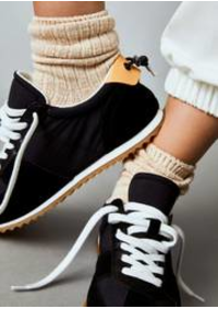 Prospectus MANGO ROISSY EN FRANCE : Collection Sneakers