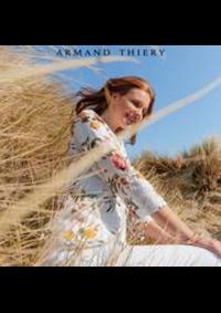 Prospectus Armand Thiery ARCUEIL : Lookbook