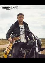Prospectus Triumph : Lifestyle Collection