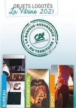 Prospectus Crédit Agricole : Catalogue 2021 Crédit Agricole