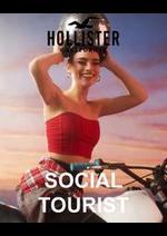 Prospectus Hollister : Social Tourist