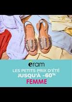 Promos et remises  : PETITS PRIX FEMME