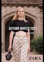 Prospectus ZARA : Autumn Winter 2021- Dot Collection