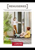 Prospectus Lapeyre : Catalogue Lapeyre