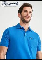 Promos et remises  : Polo shirts