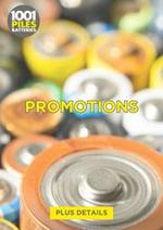Prospectus 1001 Piles Batteries : Promotions 1001 piles