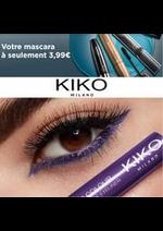 Promos et remises  : Votre mascara à seulement 3,99€