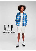 Promos et remises  : Teen Guys Collection