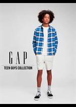 Prospectus Gap : Teen Guys Collection