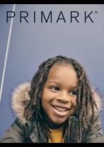 Catalogues et collections PRIMARK : Campaign Images