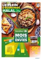 Prospectus Carrefour Drive : Le plein d'économies Halal