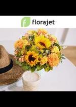 Prospectus Florajet : Bons plans
