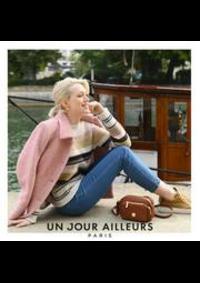 Prospectus Un jour ailleurs HOUDEMONT : Lookbook