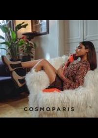 Prospectus Cosmoparis Paris : Nouveautés