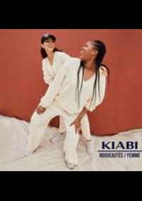Prospectus Kiabi : Nouveautés / Femme