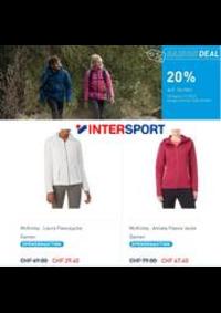 Prospectus Intersport Niederwangen : Saison Deal