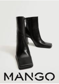 Prospectus MANGO Basel : Leather and more