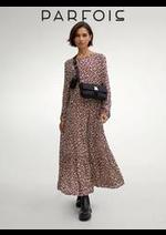 Catalogues et collections PARFOIS : New Robes Collection
