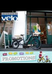 Prospectus Culture vélo Cernay : Culture Velo Promotions