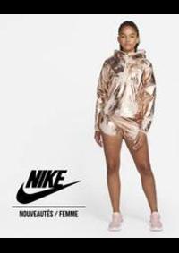 Catalogues et collections Nike MULHOUSE : Nouveautés  Femme