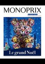 Prospectus Monoprix : GUIDE JOUETS