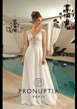 Prospectus Pronuptia : Nouvelle Collection 2022