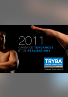 Cahier tendance 2011 - Tryba