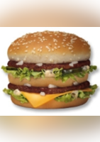 2 Big Mac pour 5€50 seulement ! - Mc Donald's